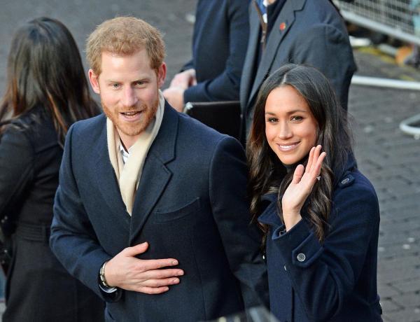 Meghan Markle et Prince Harry: Découvrez la coquette somme de la rénovation de leur futur coconà Kensington !