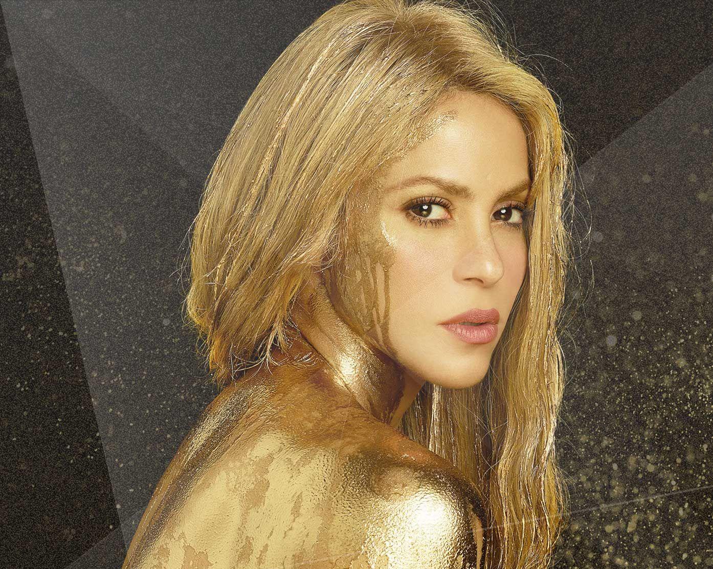 Le plus gros scandale de sa carrière vient d'éclater — Shakira