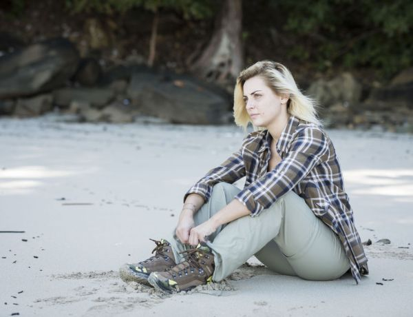 The Island Célébrités : Priscilla Betti bientôt maman ?