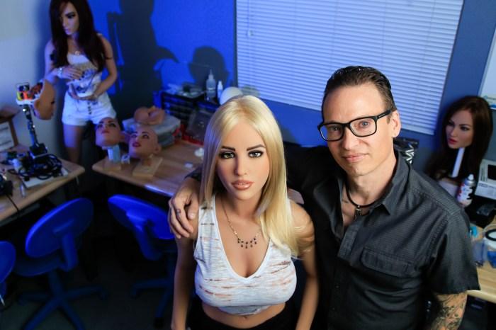 Une fonctionnalité de ce robot sexuel révolte le public