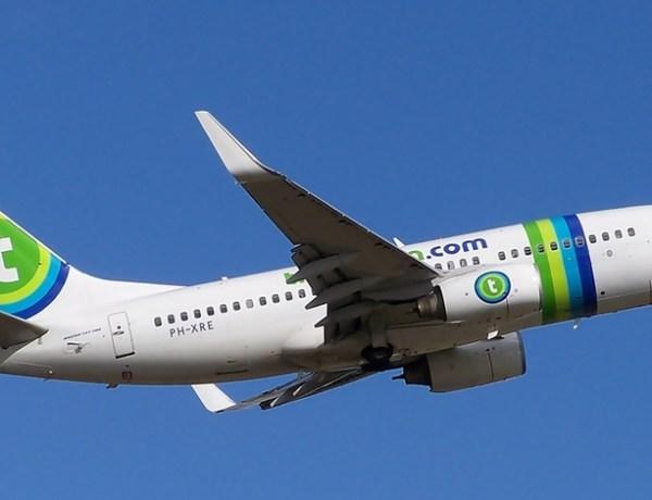"""Un avion obligé d'atterrir d'urgence à cause de l'odeur """"intenable"""" d'un des passagers"""