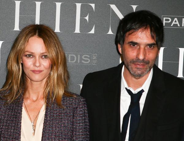 Vanessa Paradis bientôt mariée à Samuel Benchetrit ? La comédienne répond… ou presque !