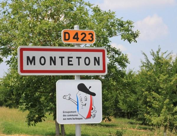 """<font color=""""#be075e"""" >Non, ce n'est pas une blague ! </font> Monteton va bientôt se jumeler avec Messein"""