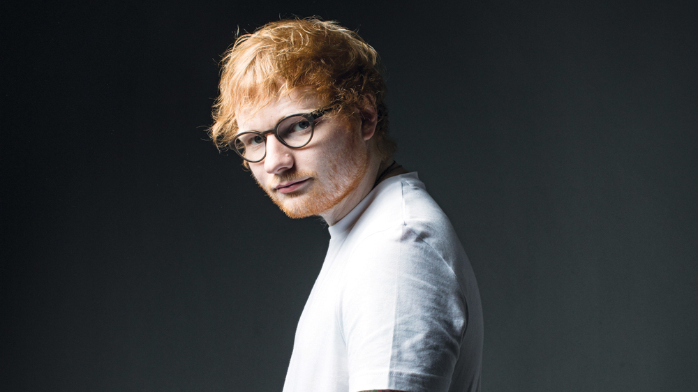 Ed Sheeran en deuil: son chat décède suite à un accident brutal !