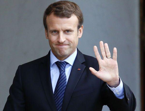 Emmanuel Macron fait-il un complexe avec sa taille ?