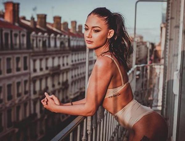 LMvsMonde3 : Alix, une nouvelle candidate très sexy débarque dans le programme