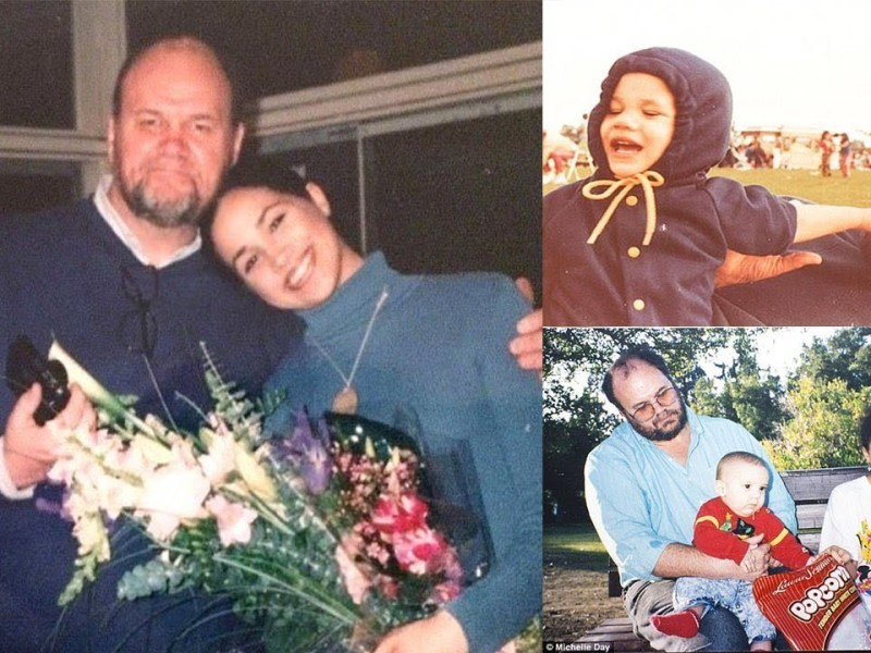 Meghan Markleprend une décision radicale concernant sa propre famille!