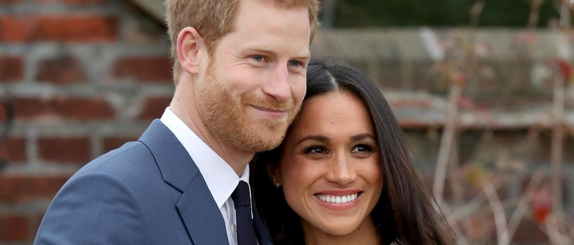 Le Prince Harry et Meghan Markle bientôt parents ?