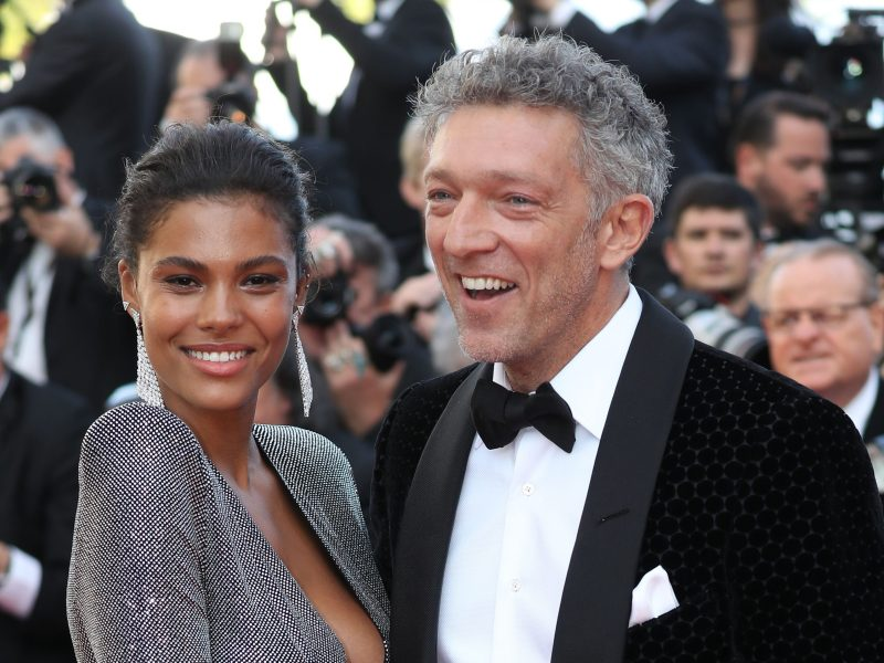 Vincent Cassel et Tina Kunakey : le couple tacle violemment ses haters !