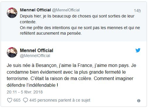 Mennel Ibtissem (The Voice) : Elle balance sur Cyril Hanouna et ses « mensonges » !