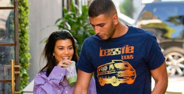 Kourtney Kardashian : Son couple avec Younes Bendjima bat de l'aile…
