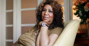 Mort d'Aretha Franklin : les peoples lui rendent hommage