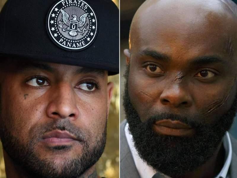 Booba VS Kaaris : Les rappeurs ne sont pas d'accord sur le lieu du combat