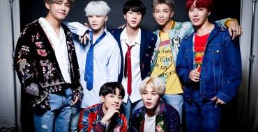 BTS : Focus sur le boys-band coréen qui fait le buzz !