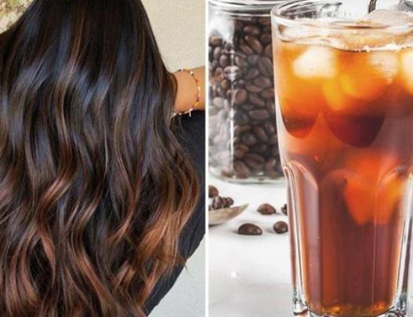 """""""Cold Brew Hair"""", la tendance capillaire de cet automne !"""
