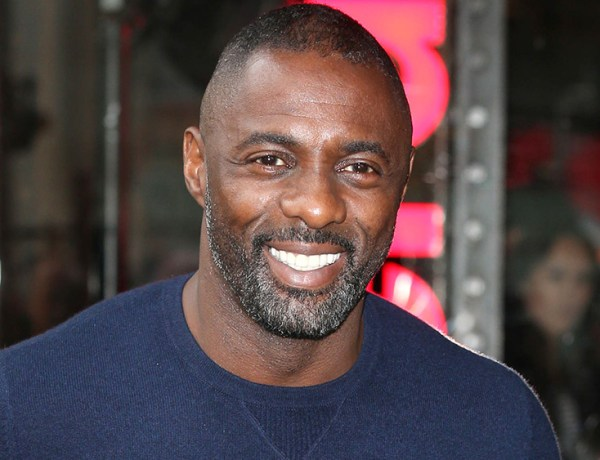 Idris Elba en a marre qu'on lui parle de James Bond