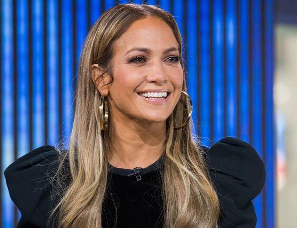 Quand Jennifer Lopez s'enfuit d'un restaurant en voyant arriver son ex !