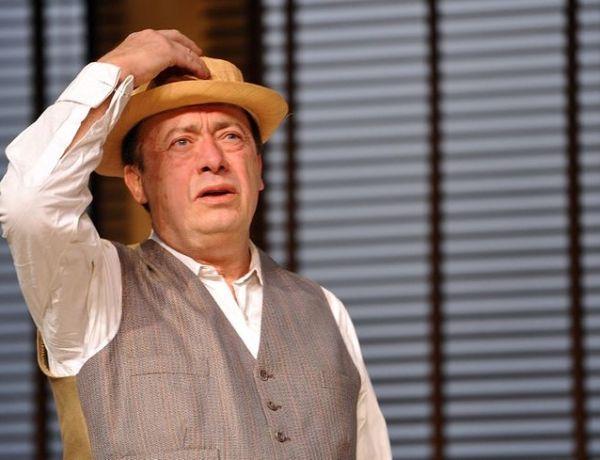 Le comédien Etienne Chicot est mort !