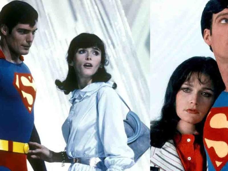 """Margot Kidder, la """"première femme de Superman"""", s'est suicidée"""
