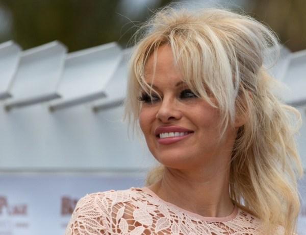 Pamela Anderson pourrait faire l'impasse sur Danse avec les Stars
