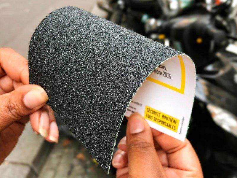 Marseille : L'esthéticienne traitait les vergetures de ses clientes avec du papier de verre