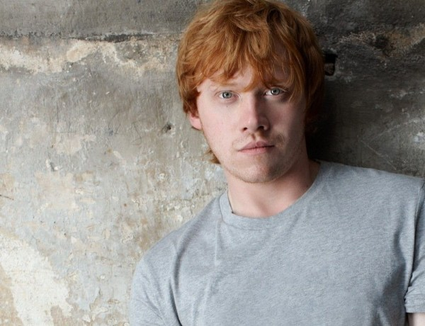 Rupert Grint : Pourquoi il a failli quitter la saga Harry Potter