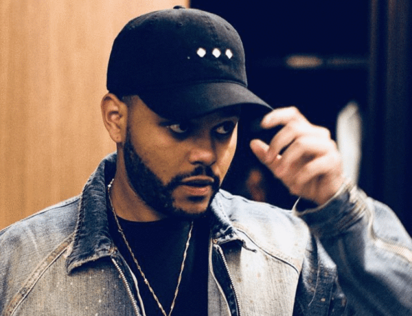 The Weeknd évite le pire de justesse !