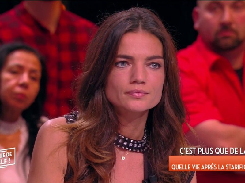 """""""C'est que de la télé"""" : la gênante expérience de Francesca Antoniotti avec des… sextoys !"""