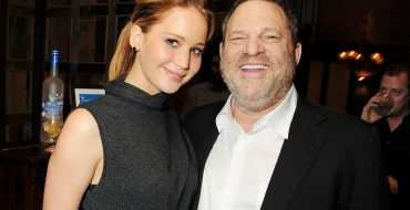Quand Harvey Weinstein se vantait d'avoir couché avec Jennifer Lawrence