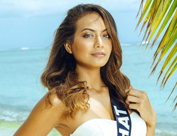 Miss France 2019 : Vaimalama Chaves en couple ?