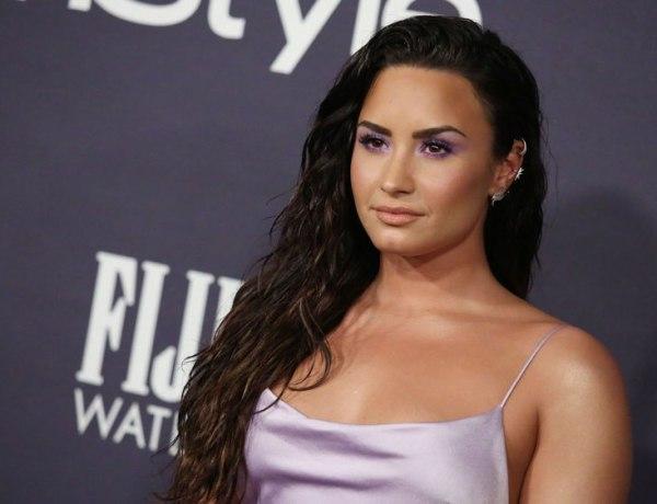 Quatre mois après son overdose, Demi Lovato de nouveau en forme sur Instagram