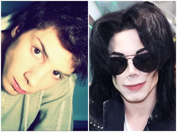 Fan de Michael Jackson, il dépense 30.000 dollars pour lui ressembler