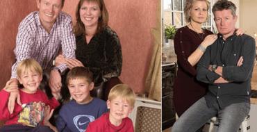 Père de 3 enfants, un millionnaire découvre qu'il est stérile