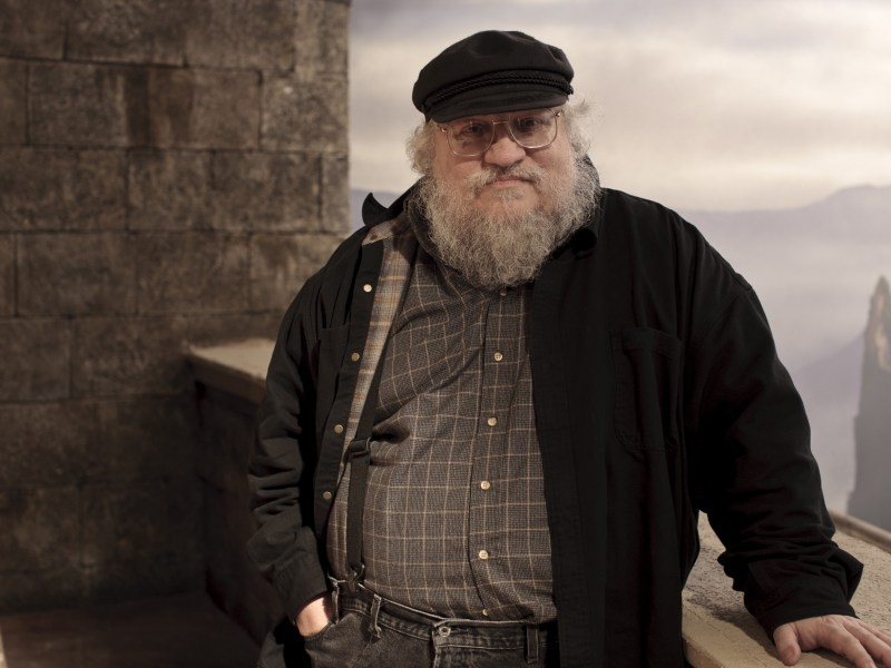 Game of Thrones : George R.R. Martin n'est pas fan de la fin de la série