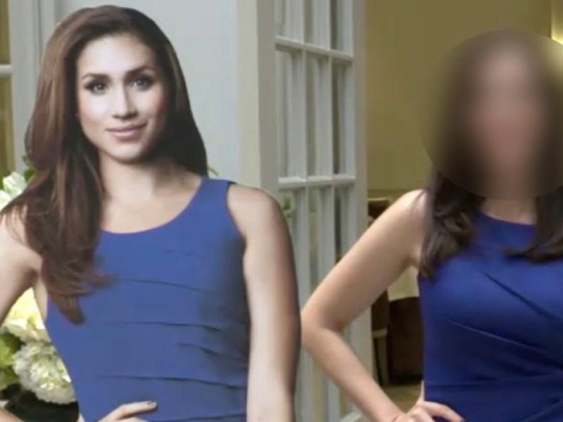 Chirurgie esthétique : Elle dépense une somme folle pour ressembler à Meghan Markle