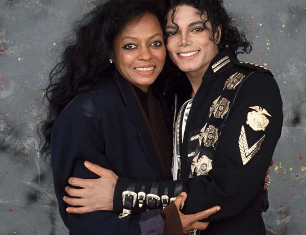 """Leaving Neverland"" : Diana Ross défend publiquement Michael Jackson !"