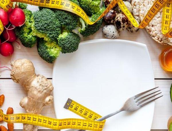 Régime natman : Perdez 4 kg en 4 jours !