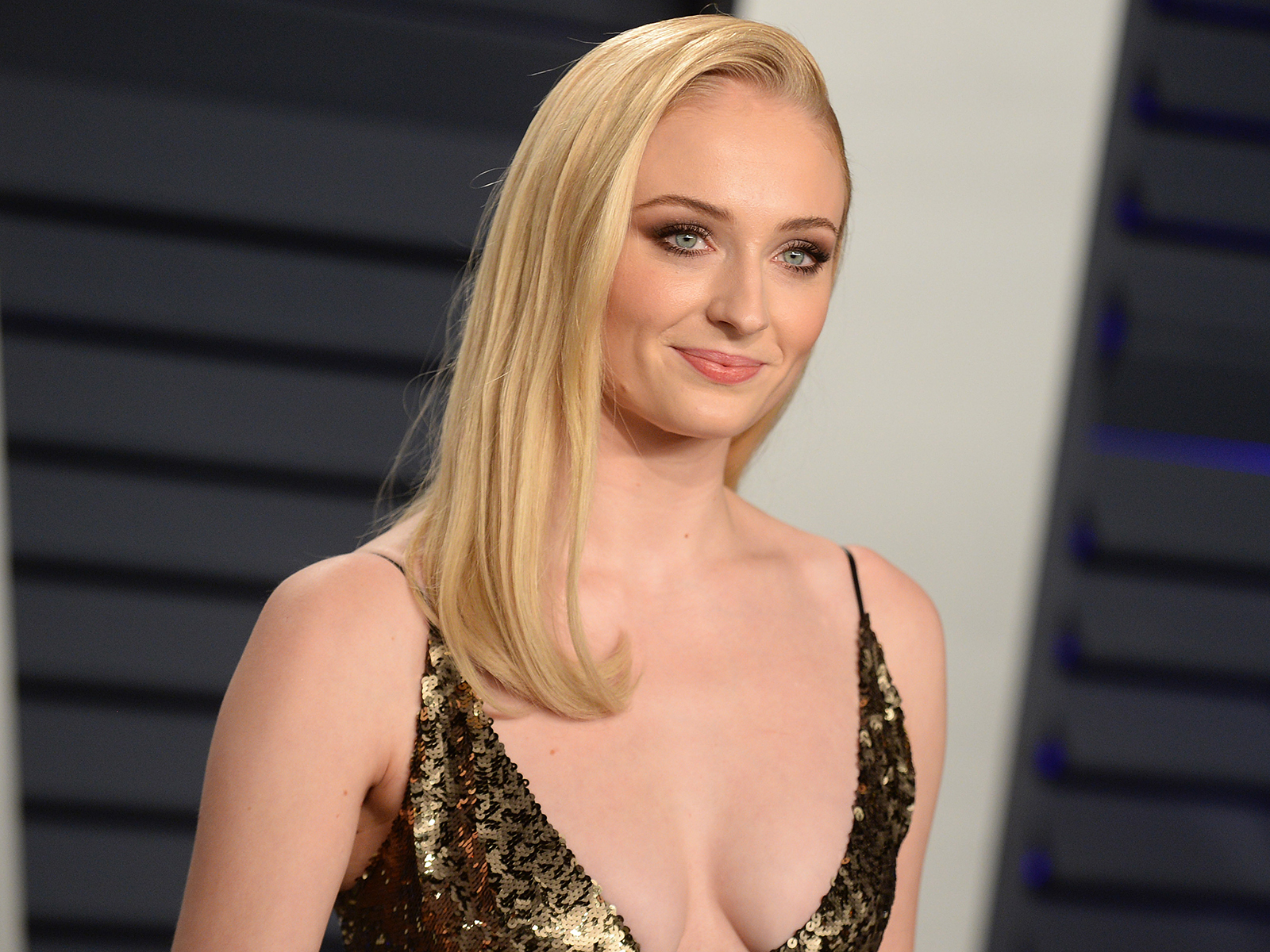 Sophie Turner: Game of Thrones l'a rendue suicidaire