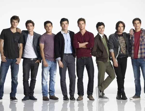 Pretty Little Liars : Un acteur de la série culte a fait son coming-out !