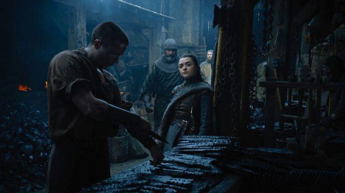 Game of Thrones : cette scène de sexe qui fait polémique