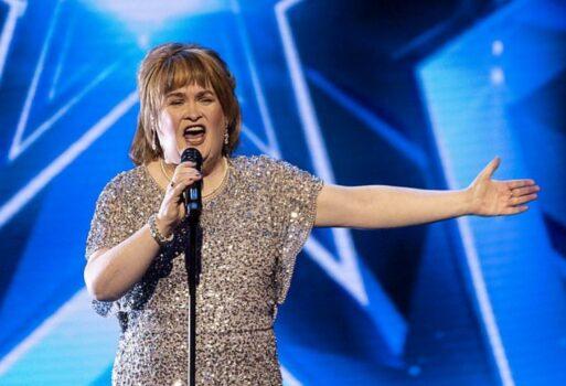 Susan Boyle : son incroyable transformation physique