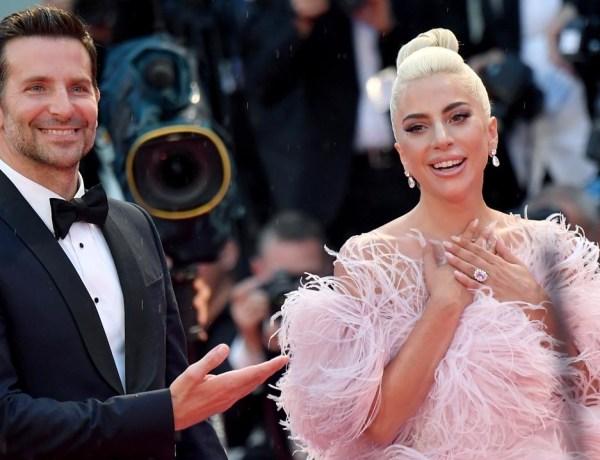 Lady Gaga et Bradley Cooper toujours en contact ?