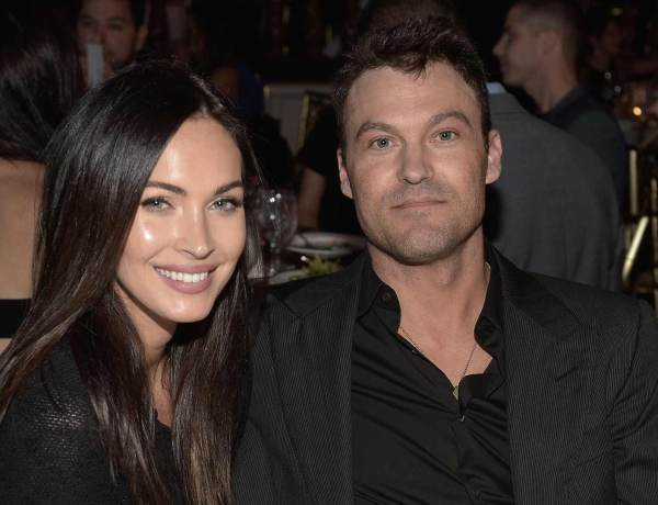 Megan Fox et Brian Austin Green annulent leur divorce !