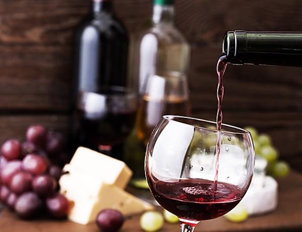 Un restaurant offre par erreur une bouteille de vin à plus de 5.000 € à un client