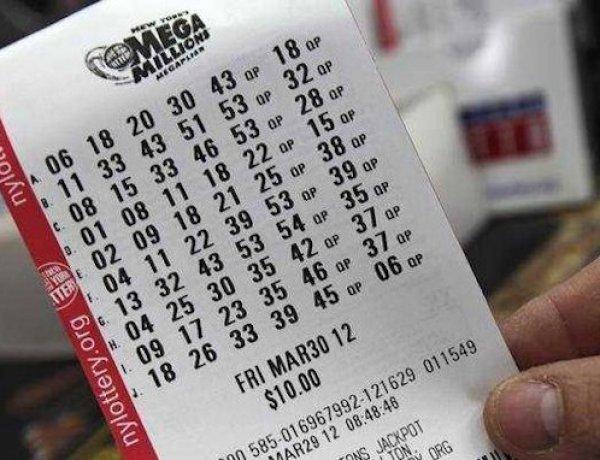 Loterie : Il gagne 30 millions mais doit partager le prix avec son ex-femme