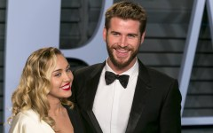 Miley Cyrus tacle Liam Hemsworth… et c'est violent !