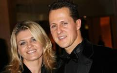Michael Schumacher : Sa femme Corinna face à de graves accusations