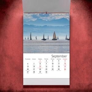 Kalendár A3 – (výška) č. 3