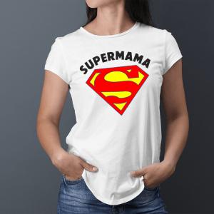 Tričko – Super mama II