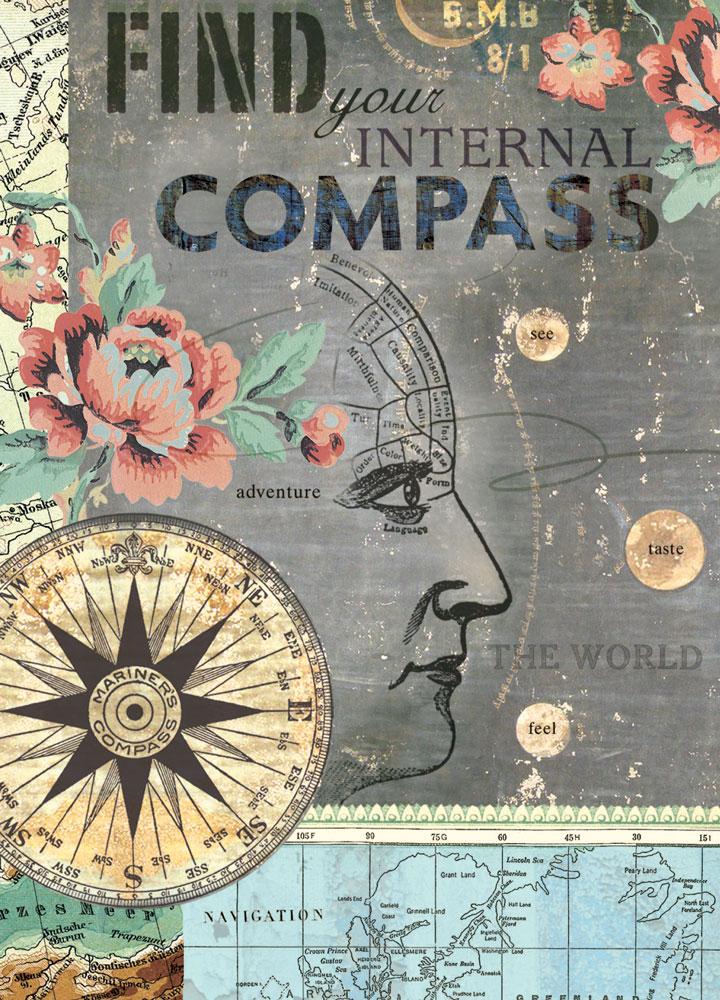 Internal Compass Potluck Press
